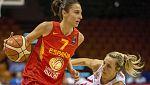 España se juega los cuartos con Montenegro