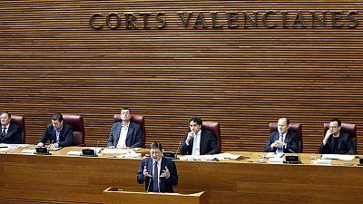 Ximo Puig anuncia acciones legales si no negocia una financiación más justa para la Comunidad Valenciana