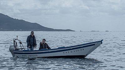 RTVE.es estrena el tráiler de 'La playa de los ahogados'
