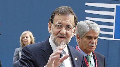 Rajoy condena enérgicamente los atentados de Túnez y Francia