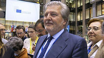 Íñigo Méndez de Vigo sustituye a Wert como Ministro de Cultura