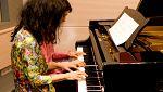 Estudio 206 - Katia y Marielle Labèque (piano)