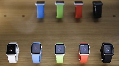 El Apple Watch ya está a la venta en España