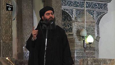 Un año de terror del Estado Islámico