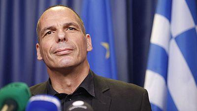 El Eurogrupo rechaza prorrogar el rescate a Grecia más allá del 30 de junio