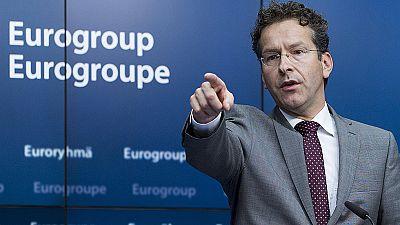 El Eurogrupo rechaza prorrogar el rescate a Grecia