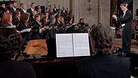 Los conciertos de La 2 - Coro RTVE Ciudad Real (2) - Ver ahora