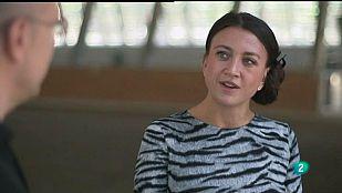 Página Dos - Entrevista a Camilla Läckberg