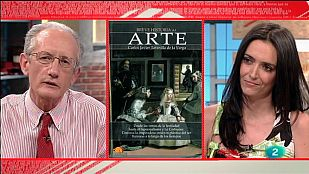 La Aventura del Saber. Carlos Javier Taranilla. Breve historia del arte