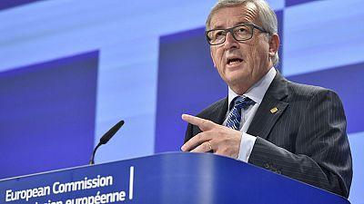 Juncker pide a los griegos que voten 'sí ' para que su mensaje sea que Grecia quiere seguir en Europa