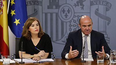 El Gobierno afirma que España puede afrontar con ¿solvencia y seguridad¿ la crisis griega