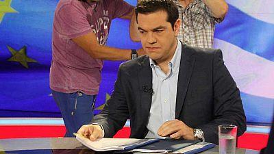 Telediario - 8 horas - 30/06/15 - Ver ahora