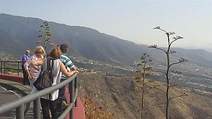 El tiempo en Canarias - 30/06/15