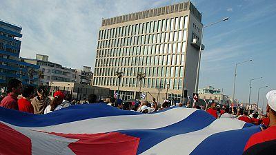 Cuba y EE.UU. llegan a un acuerdo para reabrir las embajadas en sus respectivas capitales