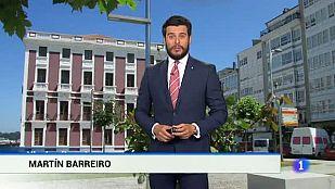 El tiempo en Galicia - 30/06/15