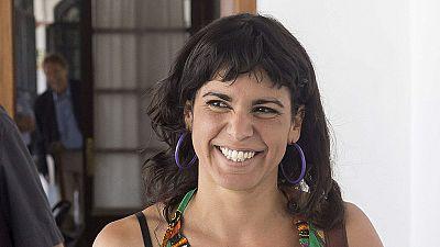 Resultado de imagen de TERESA RODRIGUEZ FOTOS
