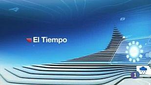 El Tiempo en Castilla-La Mancha - 01/07/15