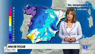 El tiempo Andalucía - 01/07/2015