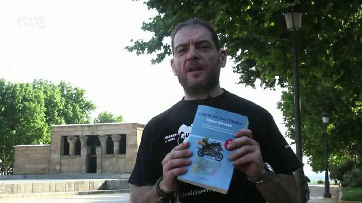Diario de un n�mada - Vuelta al mundo - Cap�tulo 7: Canad�