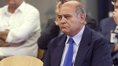 Díaz Ferrán acepta cinco años y medio de cárcel por el vaciamiento patrimonial de Viajes Marsans