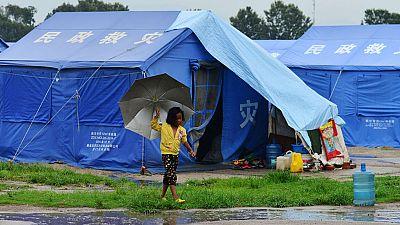 Dos millones de niños nepalíes siguen en situación de extrema vulnerabilidad