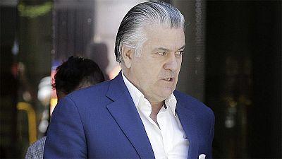 Bárcenas asegura que el PP se financió ilegalmente desde 1982