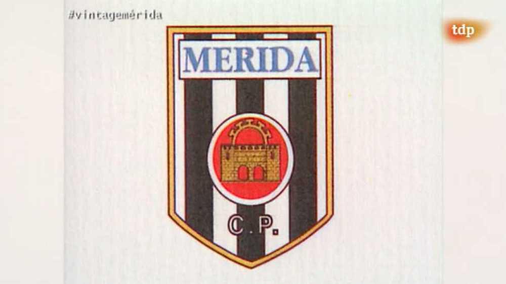 Conexi�n vintage - Club Deportivo M�rida, ida y vuelta a las estrellas - ver ahora