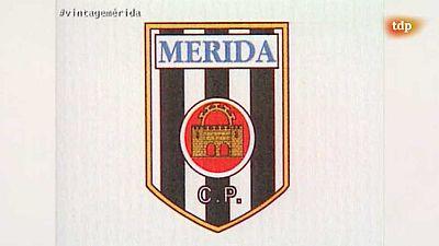 Conexión vintage - Club Deportivo Mérida, ida y vuelta a las estrellas - ver ahora