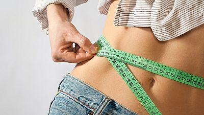 Saber vivir - Suplemento para bajar de peso y reducir colesterol