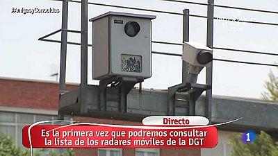 Amigas y conocidas - 03/07/15 - ver ahora