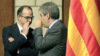 El no a un hipot�tica Catalu�a independiente se impone al s�