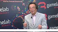 Zoom Net - Especial Gamelab, Congreso Internacional del Videojuego - ver ahora