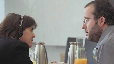 Capacitados - Rosa García, presidenta de Siemens España - ver ahora