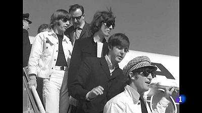 Informe Semanal - El a�o que vinieron los Beatles - ver ahora