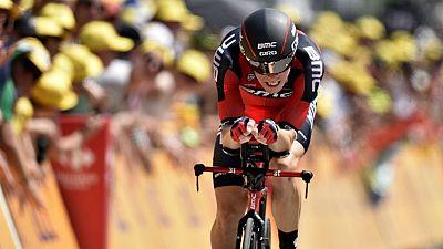Tour de Francia 2015: Resumen de la 1ª etapa