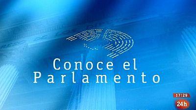 Parlamento - Conoce el parlamento - Subcomisiones de estudio: sistema ferroviario y trata - 04/07/2015