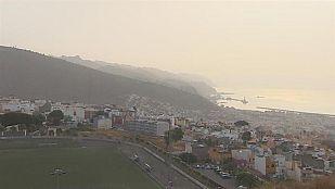 El tiempo en Canarias - 07/07/15