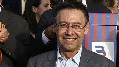Arda Turan divide a los candidatos a la presidencia del Barça