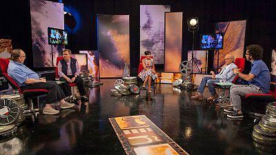 La ma�ana - Esta semana, adaptaciones cinematogr�ficas de obras teatrales en 'Historia de nuestro cine'