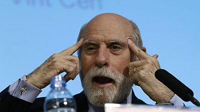 Vinton Cerf: El futuro de Internet, retos y oportunidades