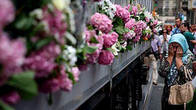 Veinte años de la masacre de Srebrenica, la más grave en Europa desde la Segunda Guerra Mundial