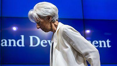 El FMI rebaja el crecimiento global al 3,3% este año