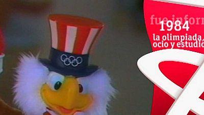 Fue informe - La olimpiada ocio y estudio (1984) - Ver ahora