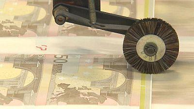 El Gobierno baja el techo de gasto un 4,4% para 2016 y lo deja en 123.394 millones de euros