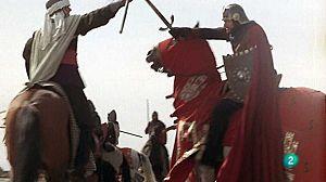 La disgregacion del Islam andalusi y el avance cristiano