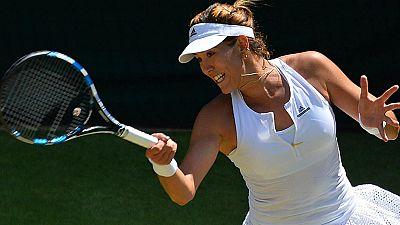 Garbiñe Muguruza aspira a hacer historia ante Serena Williams