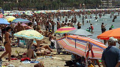 �C�mo reconocer a un 'chulo de playa'?