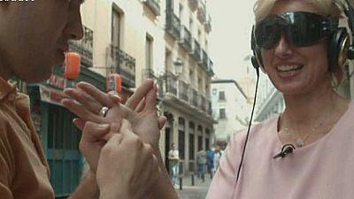Capacitados - Anne Igartiburu y Javier García - Ver ahora