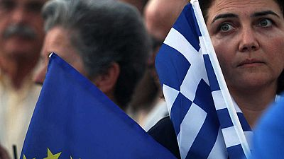 Informe semanal - La catarsis griega - ver ahora