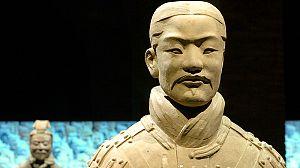 Chang'an: La Roma de Asia